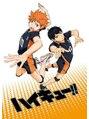 フリッカ(FLYCKA)ハイキュー!!が大好きです!漫画も舞台DVDも全巻持ってます!