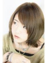 パレットヘアストア(Palette Hair Store)【Palette】くびれミディ×大人可愛い