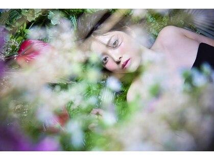 アメリ(Amelie)の写真