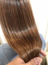綱島でダントツNo1のヘアケアに特化したサロン☆TVやSNSで話題の髪質改善トリートメント取扱いサロン