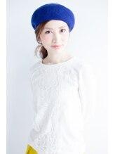 ヘアーアンドファッションシオミエイチ (hair&fashion shiomi H)ERI