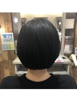 ヘアーエスクール 本店(hair S.COEUR)大人気!ショートスタイル