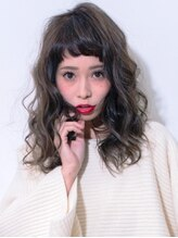 ソルヘアー(Sol hair by tesoro)
