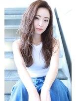 ラベリー(LOVELEY)LOVELEY ムーディベージュ ミルクティーカラー ☆ 390