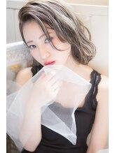 ロージアバイアルティナ(ROSIER by artina)マーメイドグロッシー×グレージュ【ROSIER町田】