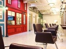 Hair Design Slope 稲毛海岸店