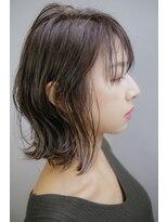 ニューモヘアーピエリ 八王子(Pneumo hair pierre)ナチュラルセミディ