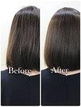 micmal 髪質改善