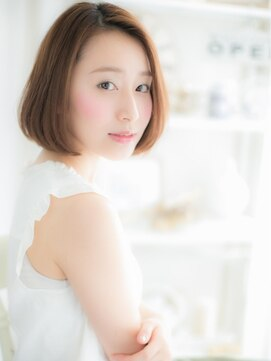 モッズ ヘア 越谷店(mod's hair)…mod's越谷…《エフォートレス》な大人シルエットa
