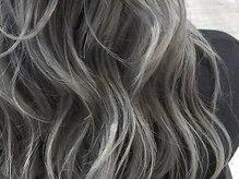 ヘアーサロンアズール(Hair Salon Azure)の雰囲気(ナチュラルから個性的なカラーまであなたに似合うカラーをご提案)