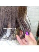 レッドネオ エビス(Redneo ebisu)lavender ash