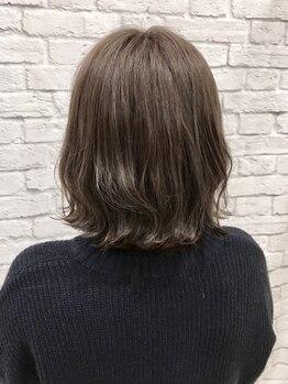ジェシカイバラキ(Jessica IBARAKI)の写真/種類の豊富なヘッドスパで、お客様の地肌のお悩みを改善し、健康に導くリラックスタイムをご提供!