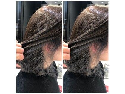 アース 南行徳店(HAIR&MAKE EARTH)の写真