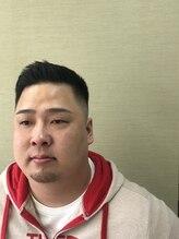 大阪チャンピオンの店 ヘアサロンスタイル(Hair Salon Style)barber style
