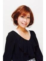 アビリティ ヘアー(ability hair)大人スイートボブ by abilityhair