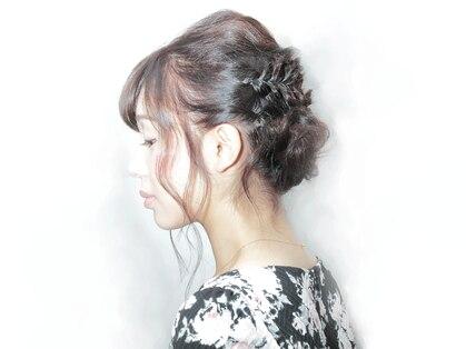 テゾーンフォーヘアーボニータ(TEZZON for hair BONITA)の写真