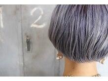 ラシクヘアーライフ(Rashiku Hair Life)の雰囲気(ファッションカラーからグレイカラーまで気になる色ご相談下さい)