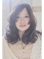 LAUREN☆shiny long Style♪ tel0112328045