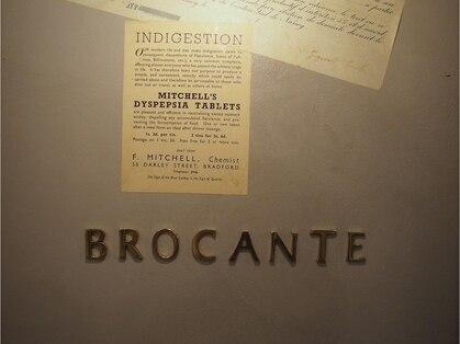 ブロカント(BROCANTE)の写真