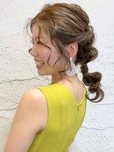 フィーカヘアー(Fika hair)