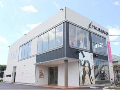 カイノ 福岡志免本店(KAINO)の写真