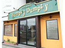 Humpty Dumpty By fleur 【ハンプティダンプティ バイ フルール】
