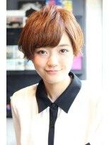 ミンクス 青山店(MINX)Ms.Gentleman