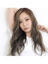 プレッジ(pledge)【pledge】 hair style -long- #01