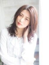 ティス ナカ(HAIR CREATIVE SALON Tiss NAKA)
