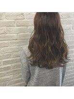 クレーデヘアーズ 相田店(Crede hair's)#ナチュラルミディ