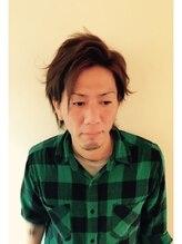 ヘアーブティック ファン(hair boutique FAN)日隈 豊