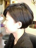 キーナ(Organic Hair KI-NA)NEOワカメちゃん★大人バージョン