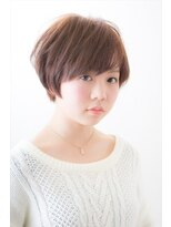 テゾーン フォー へアー ボニータ(TEZZON for hair BONITA)大人かわいい