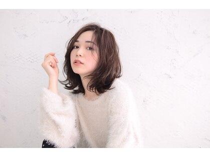 ヘアーモード ケーティー 京橋店(Hair Mode KT)の写真