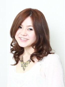 ヘアメイク ララ(hair make LALA)の写真/◆明るい色味もOK◆オトナ女性の綺麗を叶えてくれるグレイカラー☆暗くなり過ぎない自然な仕上がりに。