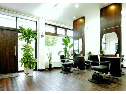 美容室カミカゼイチイチゴ(kamikaze115)の写真