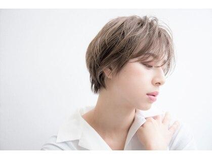 ルカヘアー(Luca hair)の写真