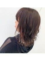 リー 心斎橋 (Lee)【Lee心斎橋】☆インナーミルクティーカラー