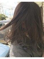 リブヘアー ドット(LiB hair.)やわらかスタイル
