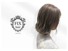 フィックスヘアー 梅田店(FIX-hair)