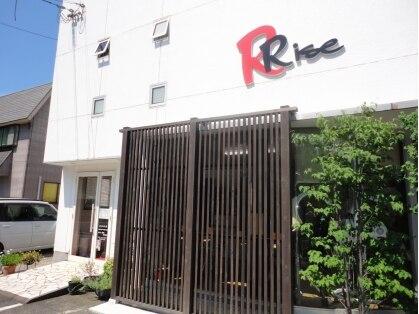 アールライズ(R Rise)の写真