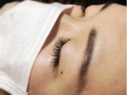 ヘアーアンドアイラッシュラック (Hair&Eyelash Luck)の写真