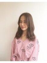 ヘアメイク オブジェ(hair make objet)韓国ヨジャStyle☆★KAI☆★
