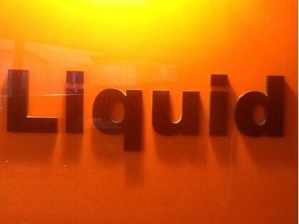 リクイド(LIQUID)の写真
