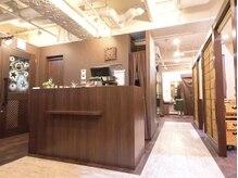 グルグル 本八幡店(GULGUL)の雰囲気(本八幡初個室空間で照明、香り、雰囲気全てにこだわってます★)