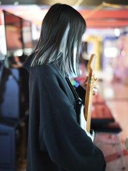 ネフ(NeF)の写真/自分だけのこだわりをもった方にこそ来て欲しい☆仙台TOPクラスのカラーテクニックが体験できる【NeF】