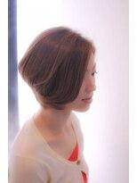 【Wish Hair】米倉涼子風大人ショートボブ