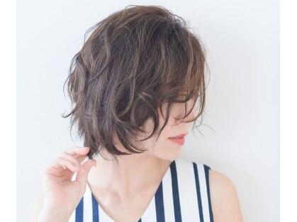 カイナル 関内店(hair design kainalu by kahuna)の写真