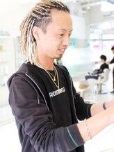 ミューズ 新小岩店(HAIR&NAIL MUSE)増田 勇輝