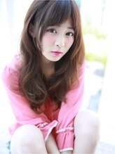 アグ ヘアー ルピア 金沢店(Agu hair rupia)☆モテ×無造作ウェーブ☆